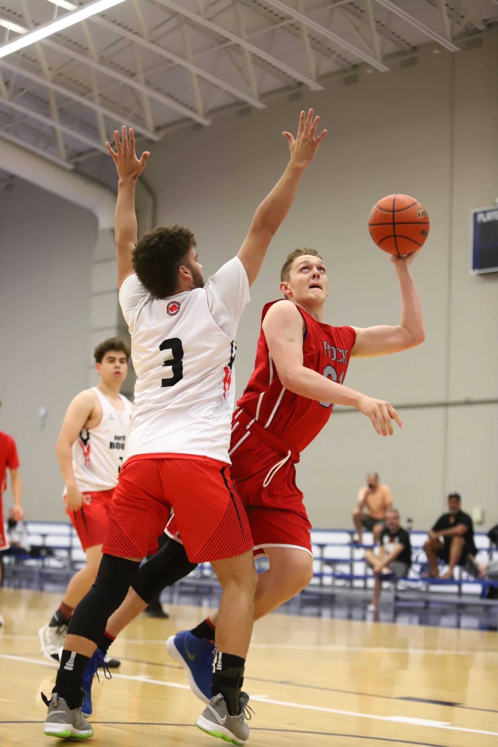 Bball Nationals 2019 (Boys U18) - Rock Elite Basketball Club
